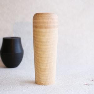 Tea Canister / SANE / Plain / Karmi Series / Gato Mikio Store_Image_1