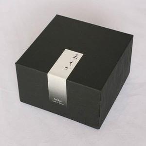 AEKA / Wooden Soup Bowl / Black / Gato Mikio Store _Image_3