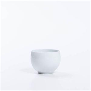カップ/ティーカップ まる 白/鋳心ノ工房_Image_1