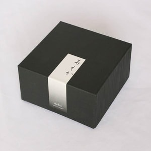 AEKA / Wooden Rice Bowl / Black / Gato Mikio Store _Image_3