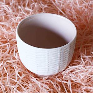 Teacup/ Rattan/ Pink/ Trace Face Series_Image_2