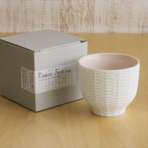 Teacup/ Rattan/ Pink/ Trace Face Series_Image_3