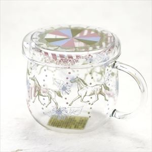 Tea Cup / Merry Go Round / Pony / Tea Mate Series