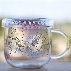 Tea Cup/ Merry Go Round/ Pony/ Tea Mate Series_Image_1