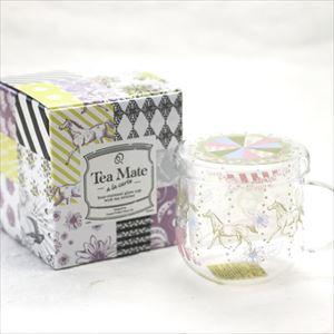 Tea Cup/ Merry Go Round/ Pony/ Tea Mate Series_Image_3