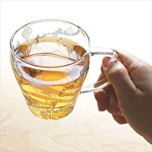 マグカップ/Tea Mate ガールズデイドリーム ローズ/セメントプロデュースデザイン_Image_2