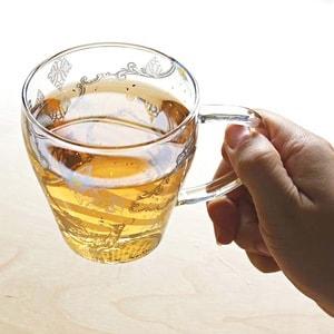 【合わせ買い対象】マグカップ/Tea Mate ガールズデイドリーム コリス/セメントプロデュースデザイン_Image_2