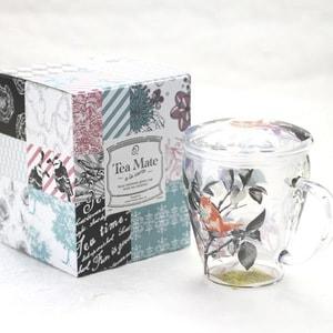 【合わせ買い対象】マグカップ/Tea Mate ガールズデイドリーム コリス/セメントプロデュースデザイン_Image_3
