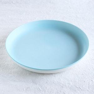 Deep Plate / φ278 / Blue / S&B Series / 1616 arita japan