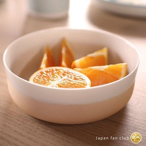 Bowl / φ160 / Light Orange / S&B Series / 1616 arita japan_Image_1