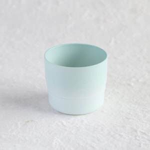 Espresso Cup / Light Blue / S&B Series / 1616 arita japan