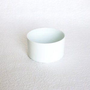 Teacup / White/ S&B Series/ 1616 arita japan