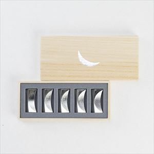 Chopstick Rest set / Moon / Nousaku