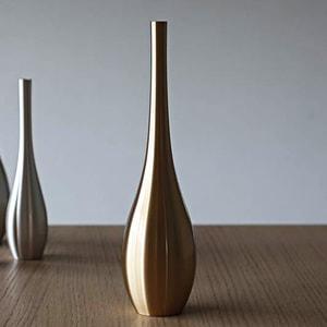 Sorori / Flower Vase / Gold / L / Nousaku_Image_1