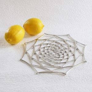 KAGO / Tin tableware / Dahlia / M / Nousaku_Image_1