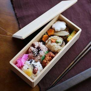 Bento box / Asunaro bento box / Wajima Kirimoto_Image_1