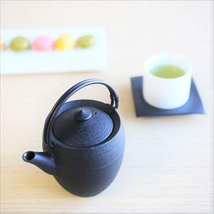 Cast iron teapot / Marudutsu S / Chusin Kobo_Image_2