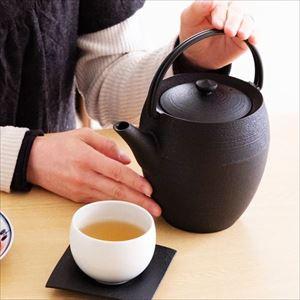 Cast iron teapot / Marudutsu L / Chusin Kobo_Image_2