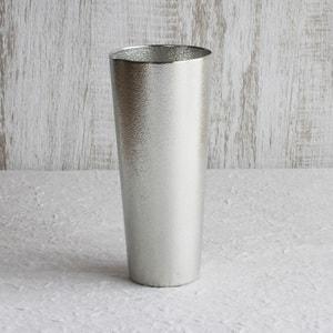 酒器/ビアカップ-L シルバー/能作_Image_1
