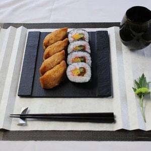 お皿/SUZURI 正方皿/studio GALA_Image_1