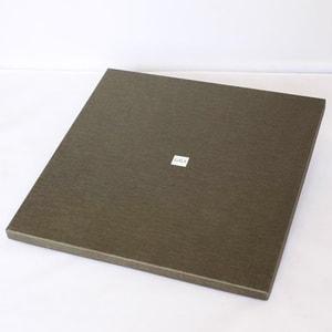 SUZURI (slate cheese board) / Round Plate / L / Studio GALA_Image_3
