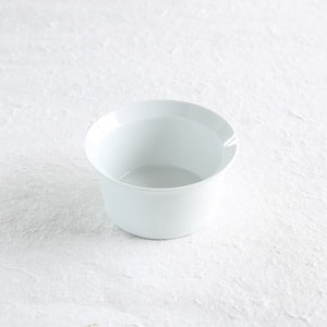 Round Bowl/φ120/ White/ TY Series/ 1616 arita japan