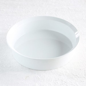 Round Bowl / φ240 / TY Series / White / TY Series / 1616 arita japan
