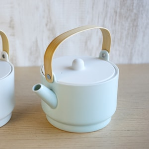 Teapot / Light Blue / S&B Series / 1616 arita japan_Image_1