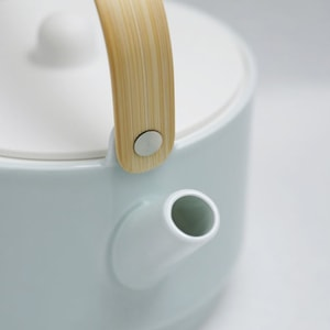 Teapot / Light Blue / S&B Series / 1616 arita japan_Image_2