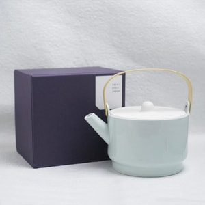 Teapot / Light Blue / S&B Series / 1616 arita japan_Image_3