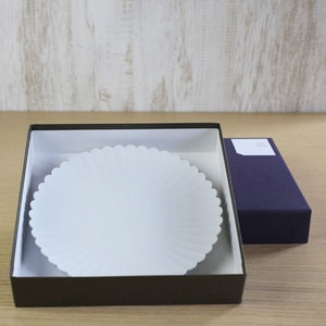 Exclusive Box for Palace Plate / φ220× 2~4_Image_1