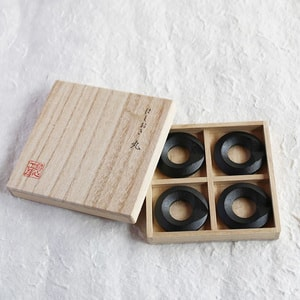 Chopstick Rests/ Maru(circle)×4/ Chushin Kobo_Image_3