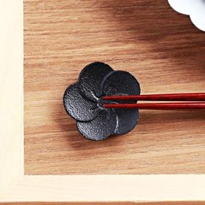 Chopstick Rests/ Ume(Japanese Plum)×4/ Chushin Kobo_Image_2