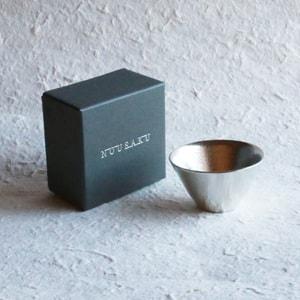 KIKI-II / Sake Cup / Silver / Nousaku_Image_3
