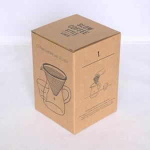 コーヒー道具/スローコーヒースタイル コーヒーカラフェセット 300ml/KINTO_Image_3