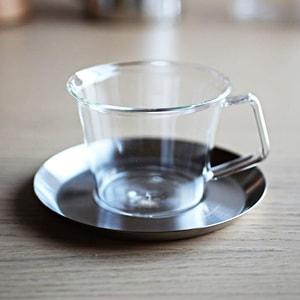 カップ&ソーサー/CAST キャスト コーヒーカップ&ソーサー/KINTO