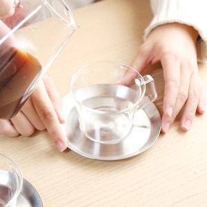 カップ&ソーサー/CAST キャスト コーヒーカップ&ソーサー/KINTO_Image_2