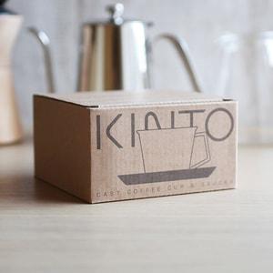 カップ&ソーサー/CAST キャスト コーヒーカップ&ソーサー/KINTO_Image_3