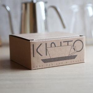 カップ&ソーサー/CAST キャスト ティーカップ&ソーサー/KINTO_Image_3