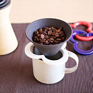 コーヒー道具/Caffe hat white/224porcelain_Image_1