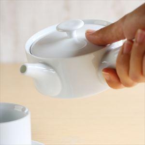 Kyusu / Teapot / SUI series / 224 porcelain_Image_1