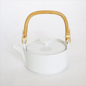 Teapot/ SUI Series / 224 porcelain
