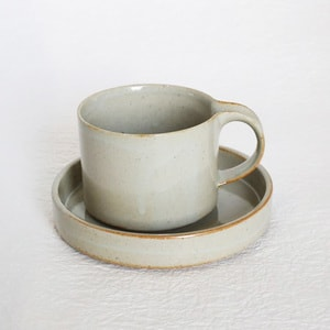 Cup & Saucer / moderato Series_Image_1