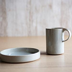 カップ&ソーサー/モデラート ハイカップ&ソーサー/ceramic japan_Image_2
