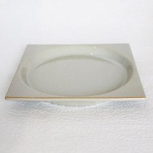 お皿/モデラート プレートL/ceramic japan
