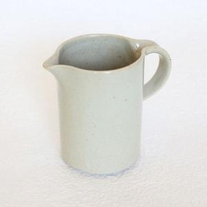調味料入れ/モデラート クリーマー グレー/ceramic japan_Image_1