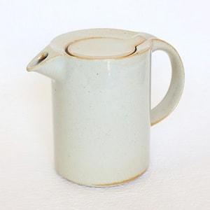 ティーポット/モデラート ティーポット グレー/ceramic japan_Image_1