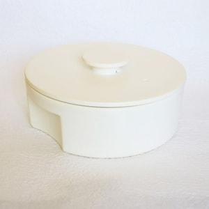 鍋/do-nabe S ホワイト/ceramic japan_Image_1