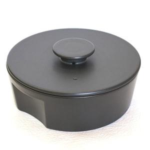 鍋/do-nabe L ブラック/ceramic japan_Image_1