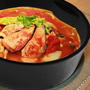 鍋/do-nabe L ブラック/ceramic japan_Image_2